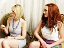 Atomic Kitten's Natasha Hamilton and Liz McClarnon: Depression is not a dirty word