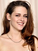 Kristen Stewart's fresh-faced Oscars look