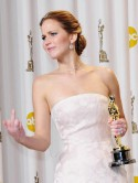 Why I love Jennifer Lawrence even more after she fell over and swore at the Oscars