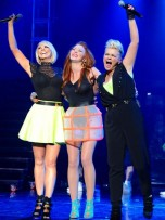 Atomic Kitten | The Big Reunion | Pictures | Photos | new | Celebrity News 