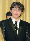 Wow, Prince! Michael Jackson's son praised for acting debut as music fan in final episode of 90210
