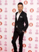 OMG! There's actually a serious side to Rylan Clark
