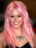 Think pink like Amelia Lily and Helen Mirren