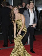 Stars dress up for British Academy Games Awards