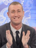 Why I applaud Christopher Maloney for coming out as gay in Now this week