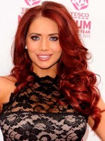 Amy Childs | Celebrity hair | Pictures | New styles | Latest | Hair | Now | Photos | Hairstyles