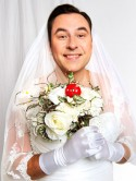 Simon Cowell: David Walliams' Red Nose Day wedding idea filled me with total horror 
