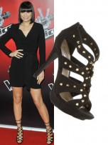 Jessie J | Top 10 celebrity shoes | Pictures | Now Magazine | Celebrity Gossip | Fashion | News | Photos