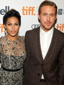Eva Mendes 'very nervous' about Ryan Gosling's ex Rachel McAdams being single again