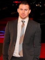 Stars join Channing Tatum in London for G.I. Joe: Retaliation premiere
