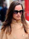 Pippa Middleton in trouble - over 'flirty texts' to Prince Harry