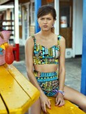 Get ready to shop: Primark unveils sexy new collection for summer 2013