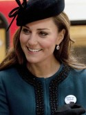 Pregnant Kate Middleton: I'll work 'til I drop
