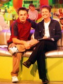 The Ant And Dec Story: From Byker Grove to Saturday Night Takeaway