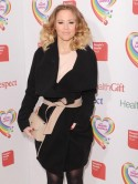 Kimberley Walsh joins TOWIE stars at Health Lottery event in London