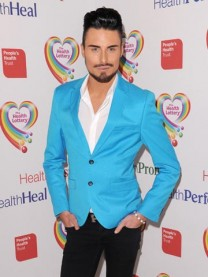 Rylan Clark: I want to present Big Brother's Bit On The Side naked - my c*ck is massive