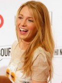 Get Blake Lively's spring glow