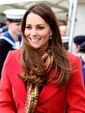 Kate Middleton 'delighted' with pregnancy lingerie gift