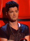 Why is The Voice UK's judge Danny O'Donoghue incapable of making up his own mind?