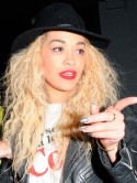 Hey, Harry Styles! Exactly who is Cara Delevingne's 'wifey' Rita Ora actually dating?