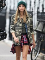 Cara Delevingne | Fashion | Pictures | Photos | New | Celebrity News