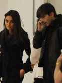 Mila Kunis, Ashton Kutcher and Princess Beatrice - is this the weirdest showbiz friendship ever?