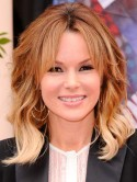 Amanda Holden: Danny O'Donoghue and Jessie J are doing a good job on The Voice - we're not at war