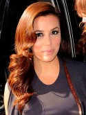 Eva Longoria: I've missed David and Victoria Beckham being in LA very much