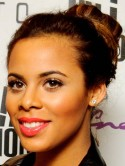 Pregnant Rochelle Wiseman gets baking for Marvin Humes on maternity leave from The Saturdays