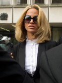 If Kate Middleton can get on the tube then so can Sarah Harding - she IS a 'normal person'