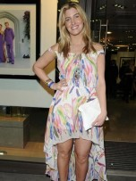 Cheska Hull | OK Magazine Party | Celebrity News | Pictures | Photos | New