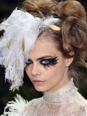 Cara Delevingne's Top 10 best hair and make-up looks 