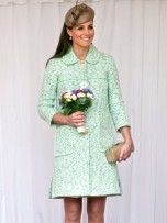 Kate Middleton | Scout Event 2013 | Pictures | Photos | New | Celebrity News