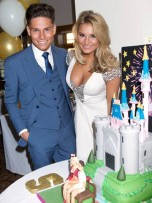 Sam Faiers and Joey Essex | Celebrity Spy | Pictures | Photos | New | Celebrity News