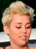 Miley Cyrus | Celebrity hair | Pictures | New styles | Latest | Hair | Now | Photos | Hairstyles