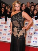 Gemma Collins: My secret miscarriage