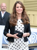 Kate Middleton | Warner Bros. Studios launch | Pictures | Photos | New | Celebrity News