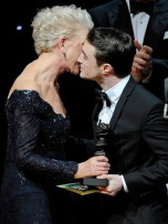 Daniel Radcliffe and Helen Mirren | Celebrity Spy | Pictures | Photos | New | Celebrity News 