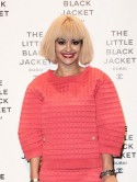 OMG! Cara Delevingne's 'wifey' Rita Ora wears a wig for Chanel launch in Dubai