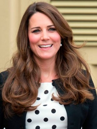 Prego hair: Kate Middleton has extensions says top hair expert