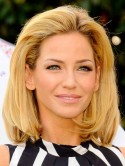 Girls Aloud's Sarah Harding: Cheryl Cole's solo success is down to pot luck