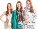 Get Made In Chelsea star Rosie Fortescue's look
