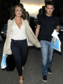 WEDDING JOY? TOWIE star Lauren Goodger: I want to marry my boyfriend Jake McLean