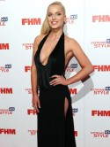 Helen Flanagan named hottest UK girl in Sexiest Women In The World poll at London party 