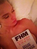 Helen Flanagan's sexy selfies: The soap star's hot Instagram pictures