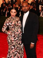 Stars dress up for Met Ball 2013