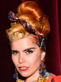 Celebrity hair � new styles