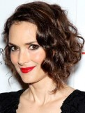 Winona Ryder | Celebrity hair | Pictures | New styles | Latest | Hair | Now | Photos | Hairstyles