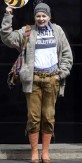 Vivienne Westwood | Celebrity fashion | Worst dressed | Pictures | Now | Fashion | New | Photos | Bad Style