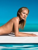 Kate Moss shows off hot naked model body in sexy new St Tropez campaign